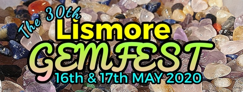 "<h2 style=""font-family:Comic Sans MS;background-color: powderblue""><strong>Celebrating The 30th Lismore Gemfest...</strong></h2>"